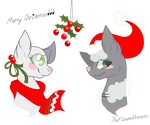 + BASE + {Merry Christmas/Couple}