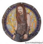 Stargate Atlantis: Ronon Dex