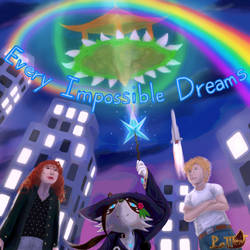 Every Impossible Dreams (FaBuLoUs! track art)