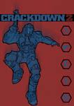Crackdown 2 Poster
