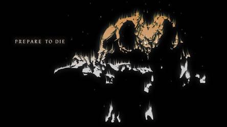 Dark Souls Taurus Wallpaper