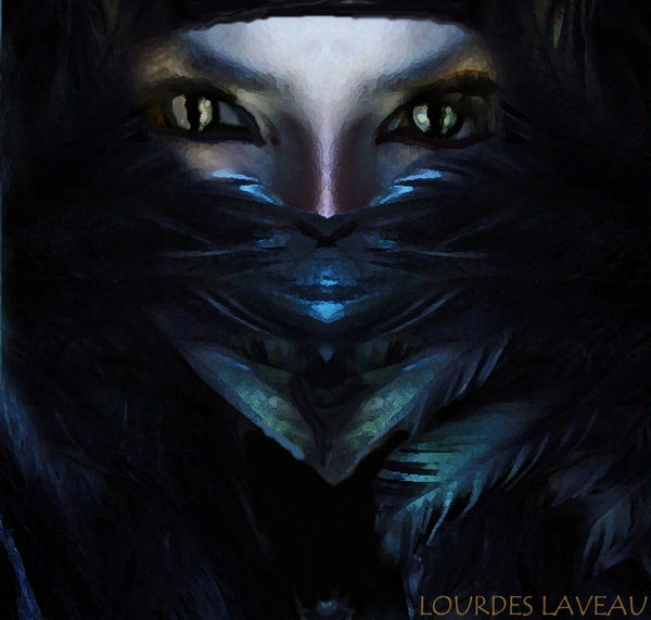 What Lies Beneath by LOURDES-LAVEAU