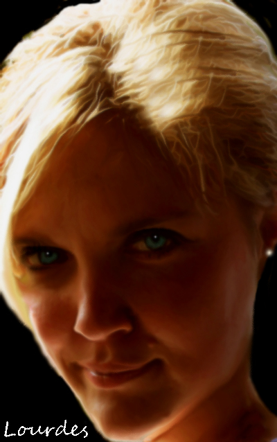 LOURDES-LAVEAU's Profile Picture