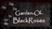 Garden-Of-BlackRoses Stamp by LOURDES-LAVEAU