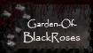 Garden-Of-BlackRoses Stamp by LOURDES-LAVEAU