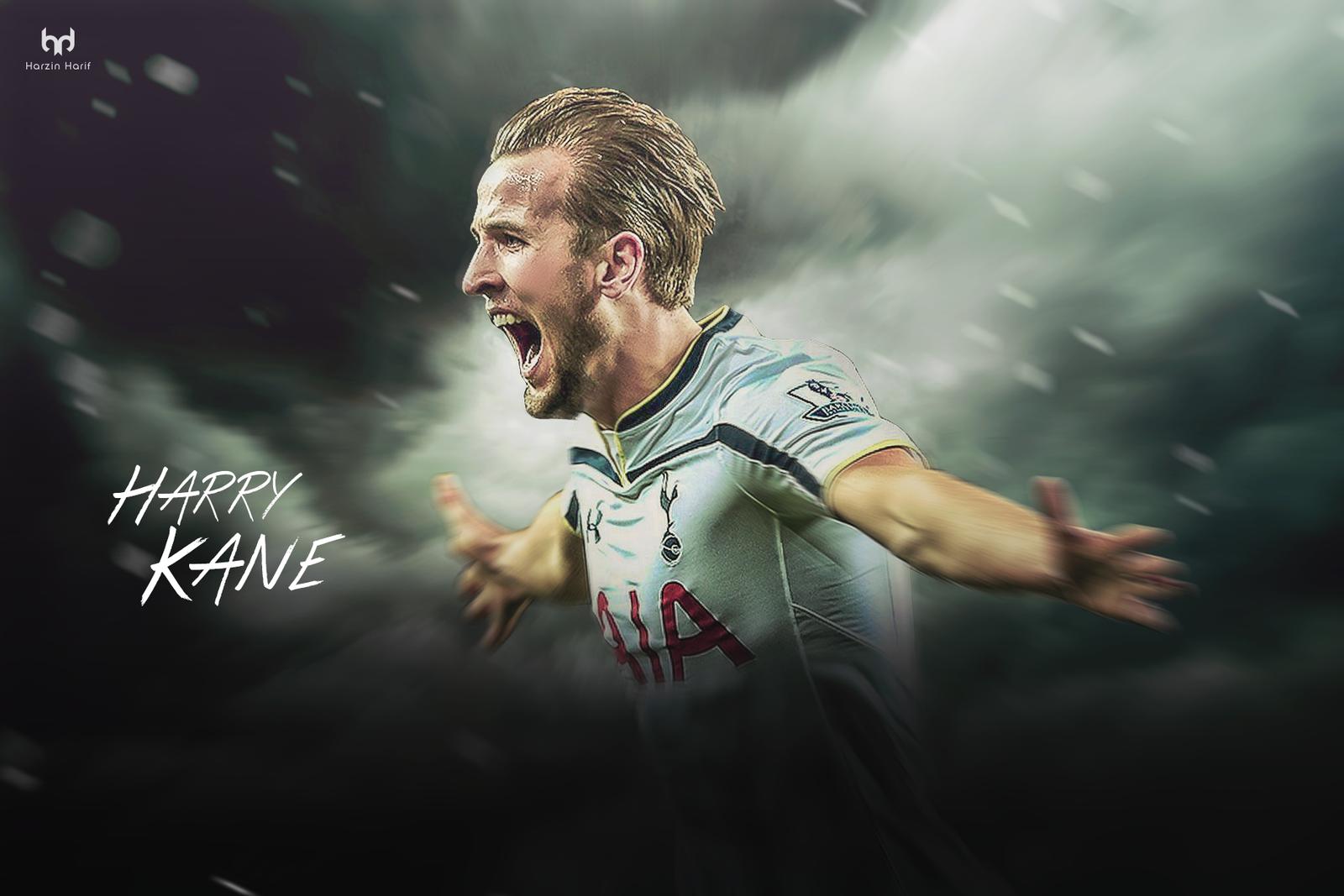 Tottenham Hotspur F.C. By Harzi17 On DeviantArt