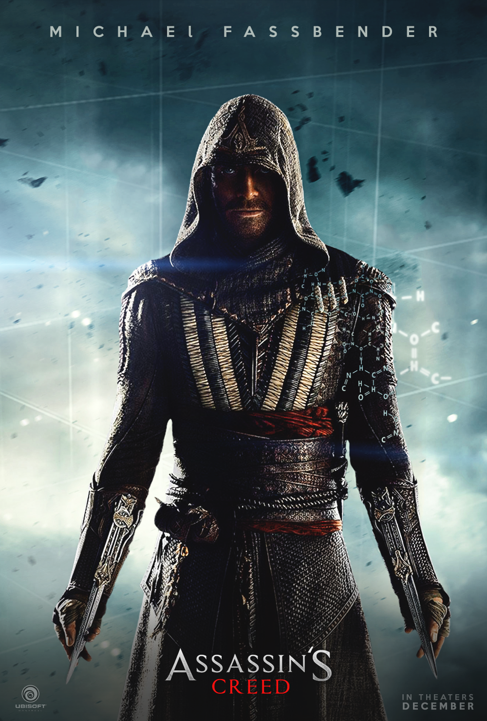 Assassin S Creed Movie Poster By Harzi17 On Deviantart
