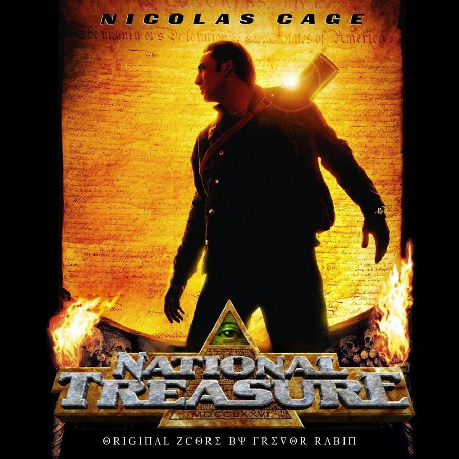 National Treasure Tour