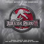 Jurassic Park III Soundtrack 2001