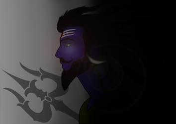 Shiva by Blackjin8860