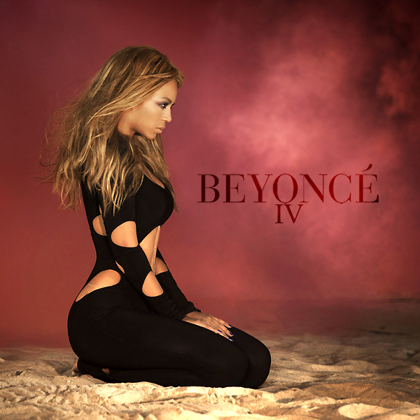 Beyonce - 4 by RobinKills on deviantART