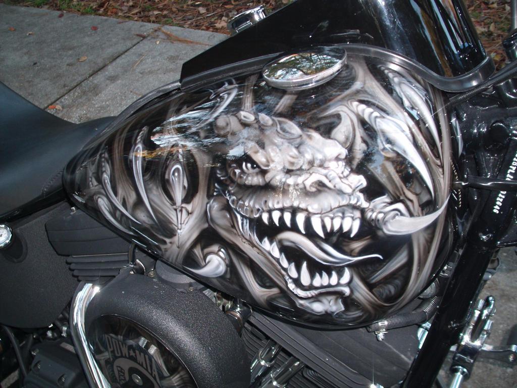 Car Airbrush Near Me