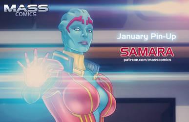 SAMARA by Eromaxi