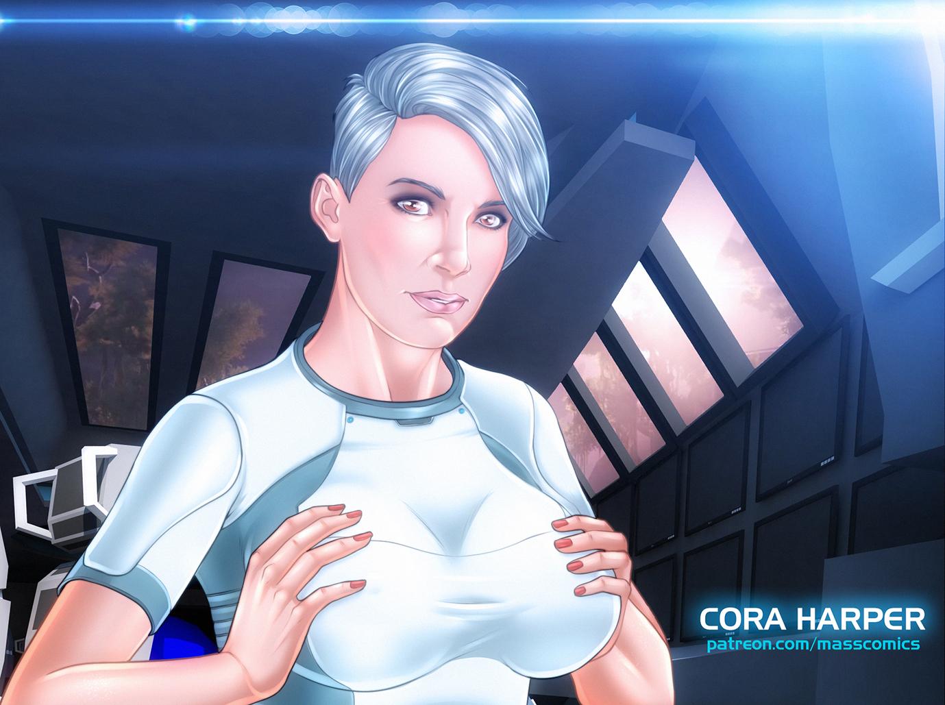 Cora Harper by Eromaxi