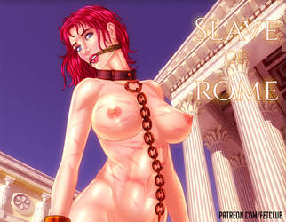 Slave of Rome by Eromaxi