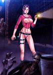 Resident Evil by Eromaxi