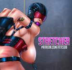 Stretcher by Eromaxi