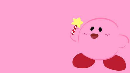 Happy Kirb Day! by Christarmewn