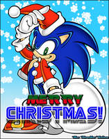 A Very Sonic Christmas by MegaMac