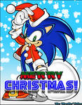 A Very Sonic Christmas