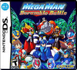 MegaMan: Scramble Battle