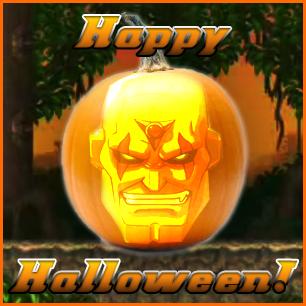 A Maverick Halloween by MegaMac