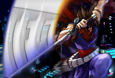 TFG Banner - Strider by MegaMac