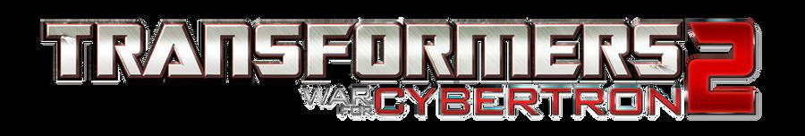 Transformers: War for Cybertron 2 Logo by MegaMac