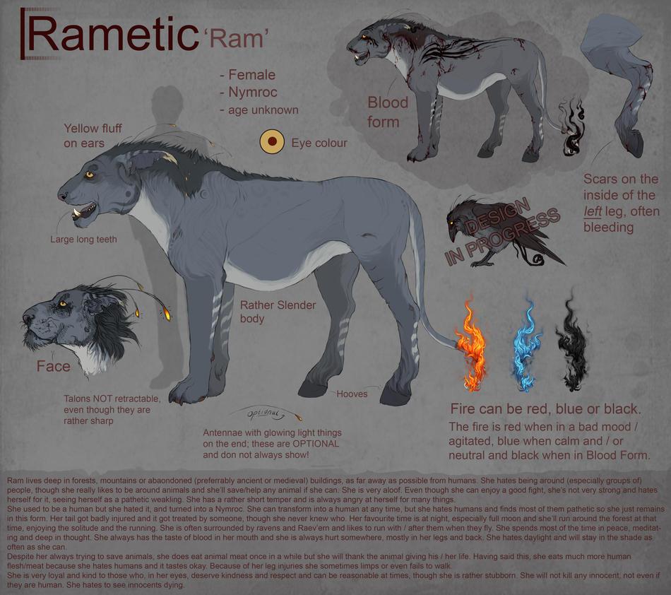 Rametic Reference - 2015 II by Rametic