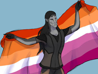 Pride Sael by Theplutt97