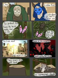 Find your way page 16 by Theplutt97