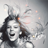 Taylor Swift icon by cherriousa