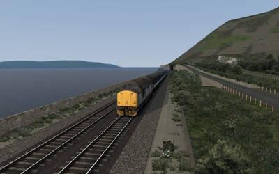 Railworks, Trainz, Train sim, etc     on UK-Trains-UK - DeviantArt