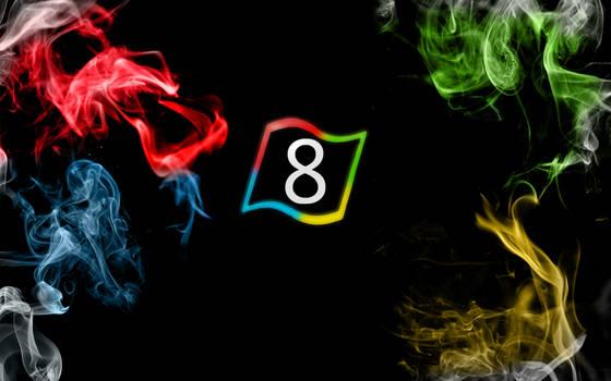 Windows 8 Smoke