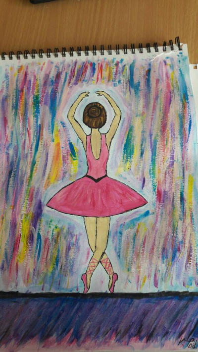 ballerina by TaitGallery