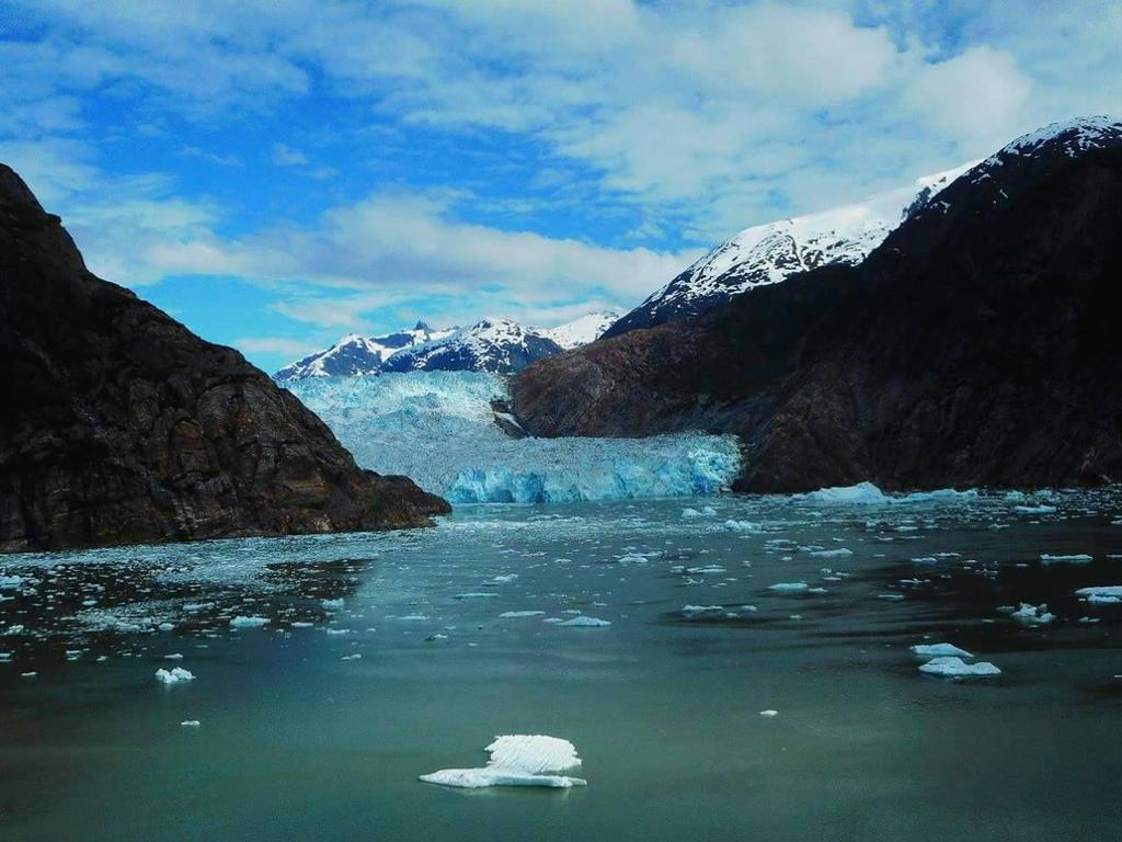 Glacier bay by TaitGallery