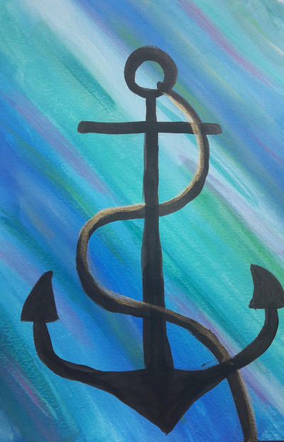 Anchor by TaitGallery