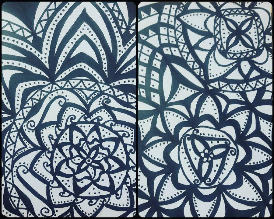 Mandalas by TaitGallery