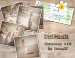OldMatic Photoshop ATN