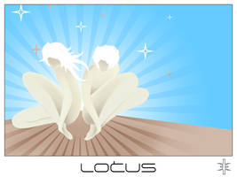 Lotus by mutato-nomine