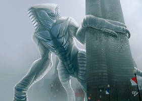 Mogul giant by RiptorCPV