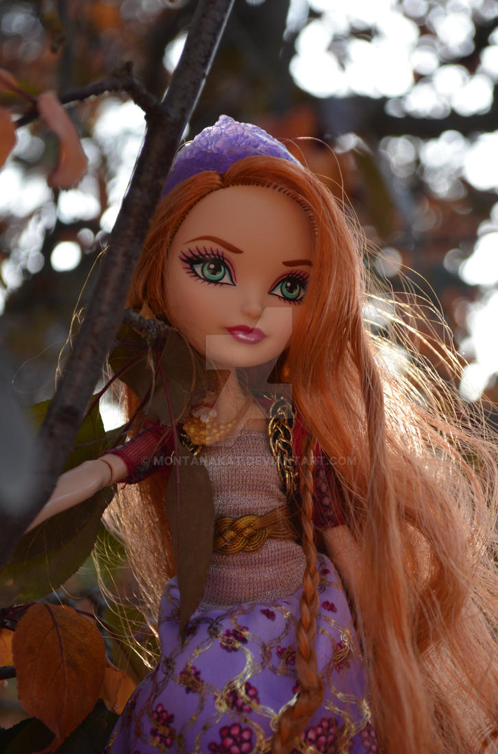 Ever After High by MontanaKat