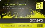 Agneva ID 09 Season I