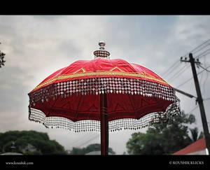 Puliyannoor Mahadeva Temple.