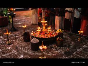 Puliyannoor Mahadeva Temple