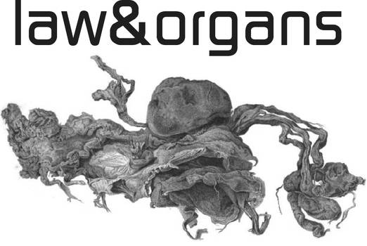 logo / conference / law and organs / 2019