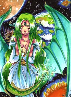 Time of the Smaragd by Tsukasa-girl