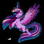 Rainbow Power Twilight Sparkle