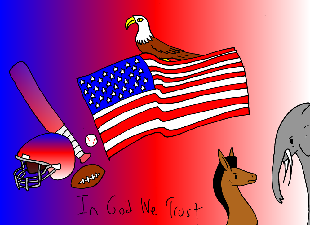 Happy Independence Day 2012! by mortimermcmirestinks