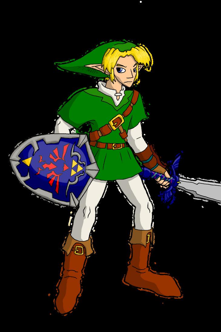 Link by mortimermcmirestinks